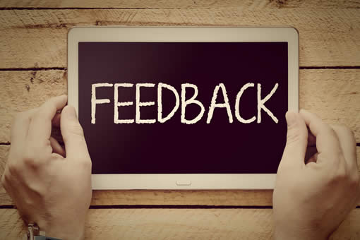 feedback Driven Indulgence
